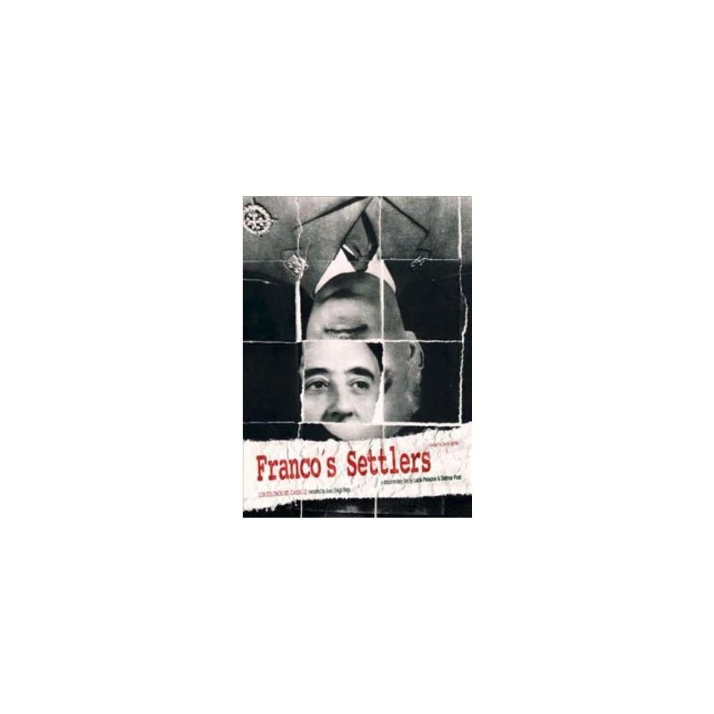 Dietmar Post - Franco's Settlers (Dvd)