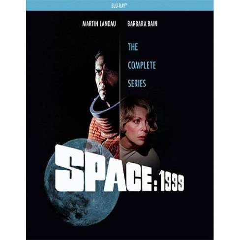 Space: 1999 - The Complete Series (Blu-ray) - image 1 of 1