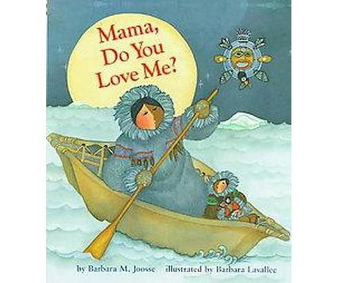 Mama, Do You Love Me? (Hardcover) - image 1 of 1