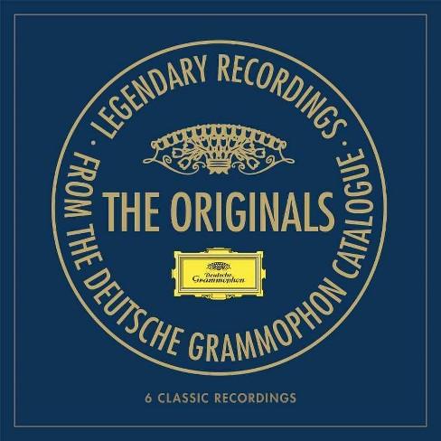 Various - OR: The Originals (Vinyl) - image 1 of 1