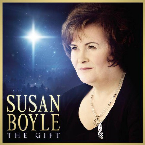 The Gift (CD) - image 1 of 1