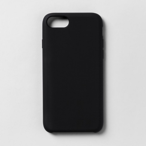 grey silicone iphone 6 case