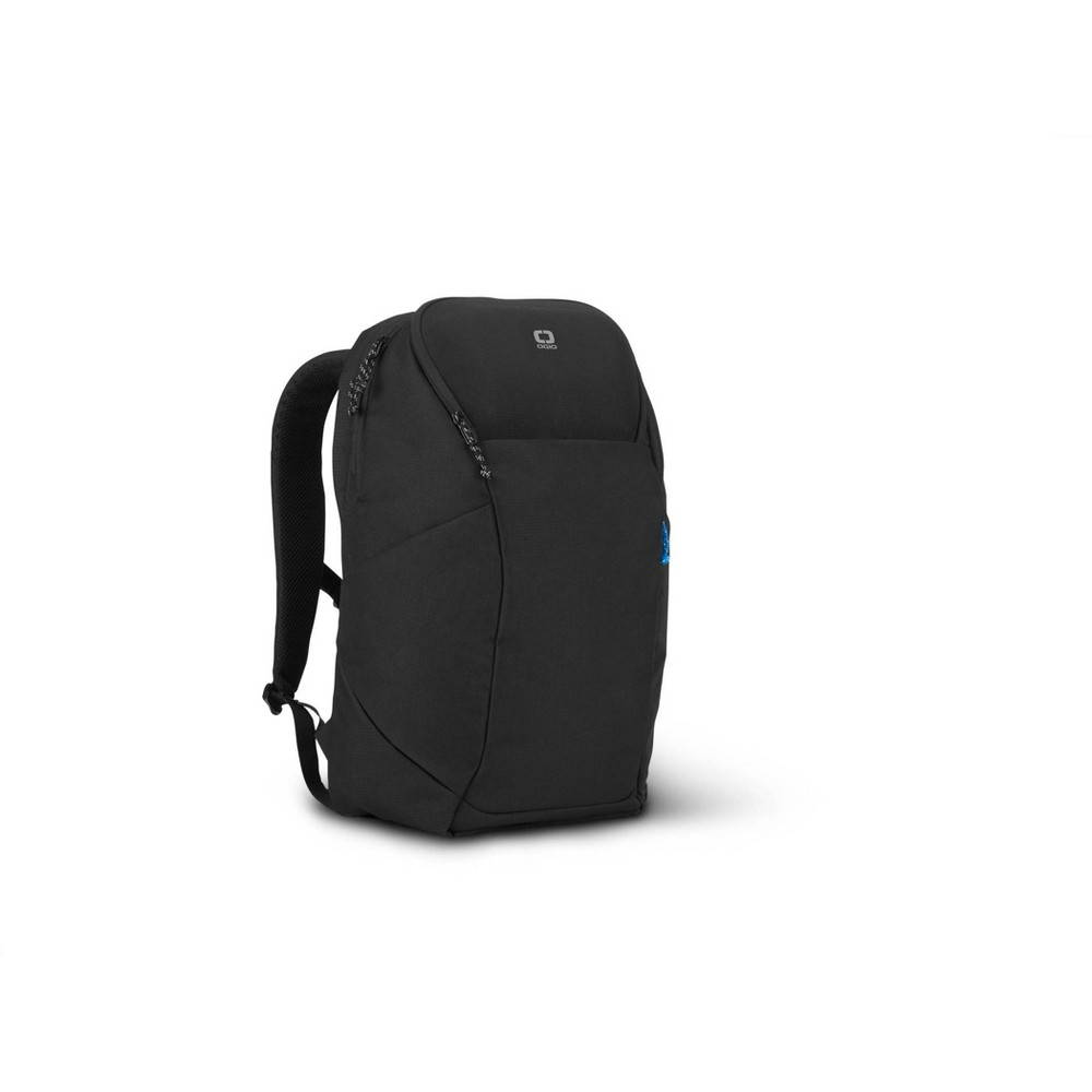 "Image of ""Ogio 19"""" Shadow Core Flux 420 Backpack - Black, Size: Small"""