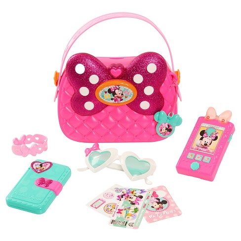 Minnie's Happy Helpers Bag Set - image 1 of 3