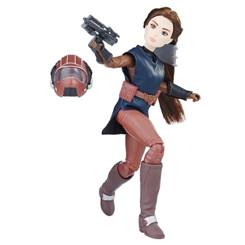 Star Wars Forces of Destiny Padme Amidala Adventure Figure - image 1 of 7