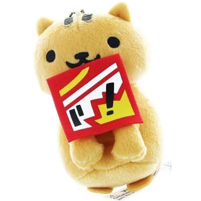 "Little Buddy LLC Neko Atsume: Kitty Collector 6"" Plush: Bolt"