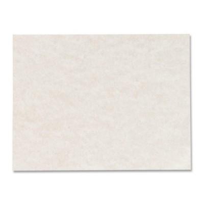 """Geographics Parchment Postcards 65lb. 4-1/4""""x5-1/2"""" 200/PK Natural 45172"""
