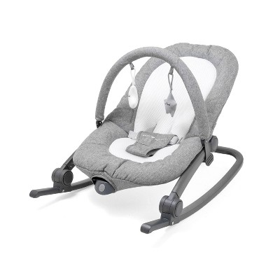 Baby Delight Go with Me Aura Deluxe Bouncer & Rocker