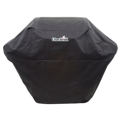 Char-Broil® 2-3 Burner Rip-Stop Grill Cover - Black