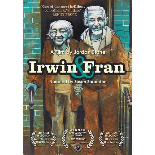 Irwin & Fran (Dvd), Movies