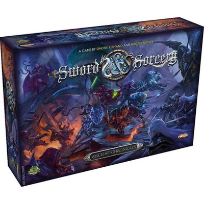 Ancient Chronicles Board Game