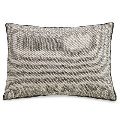 Graphite Quilt Shams - Ayesha Curry