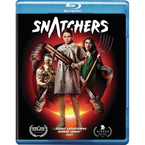 Snatchers (Blu-ray + DVD + Digital) - image 1 of 1