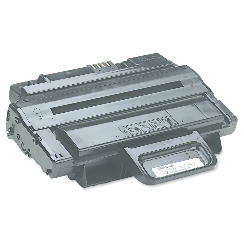 Xerox 106R01374 High-Yield Toner, 5000 Page-Yield, Black (106R01374) Genuine Oem quality means you can rely on this laser cartridge. Brings out superior quality in your printer. Designed for efficient operation and easy replacement. Device Types: Laser Printer; Color(s): Black; Page-Yield: 5000; Supply Type: Toner.