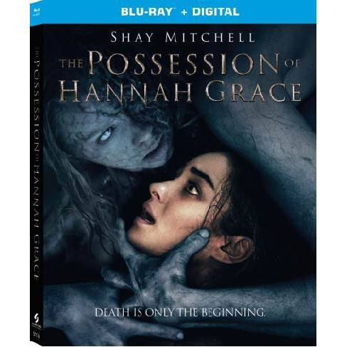 Possession Of Hannah Grace (Blu-Ray + Digital) - image 1 of 1