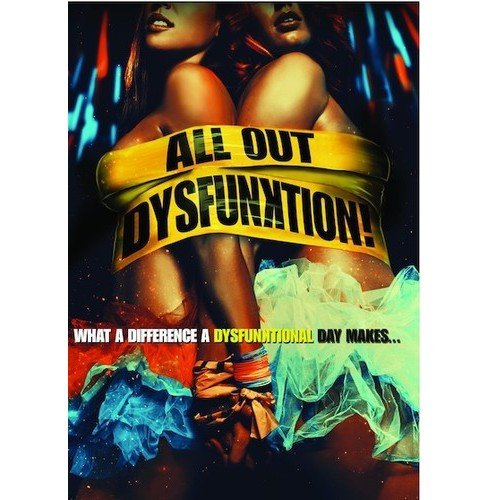 All Out Dysfunktion (DVD) - image 1 of 1
