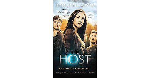 The Host (Media Tie In, Reprint) (Paperback) by Stephenie Meyer - image 1 of 1