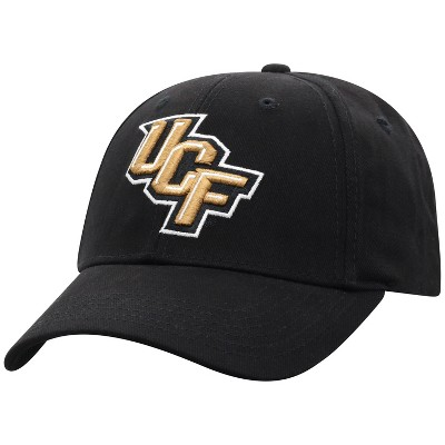 NCAA UCF Knights Men's Structured Brushed Cotton Hat