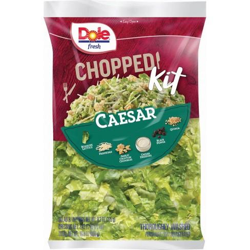 Dole Caesar Chopped Salad Kit - 10.8oz - image 1 of 2