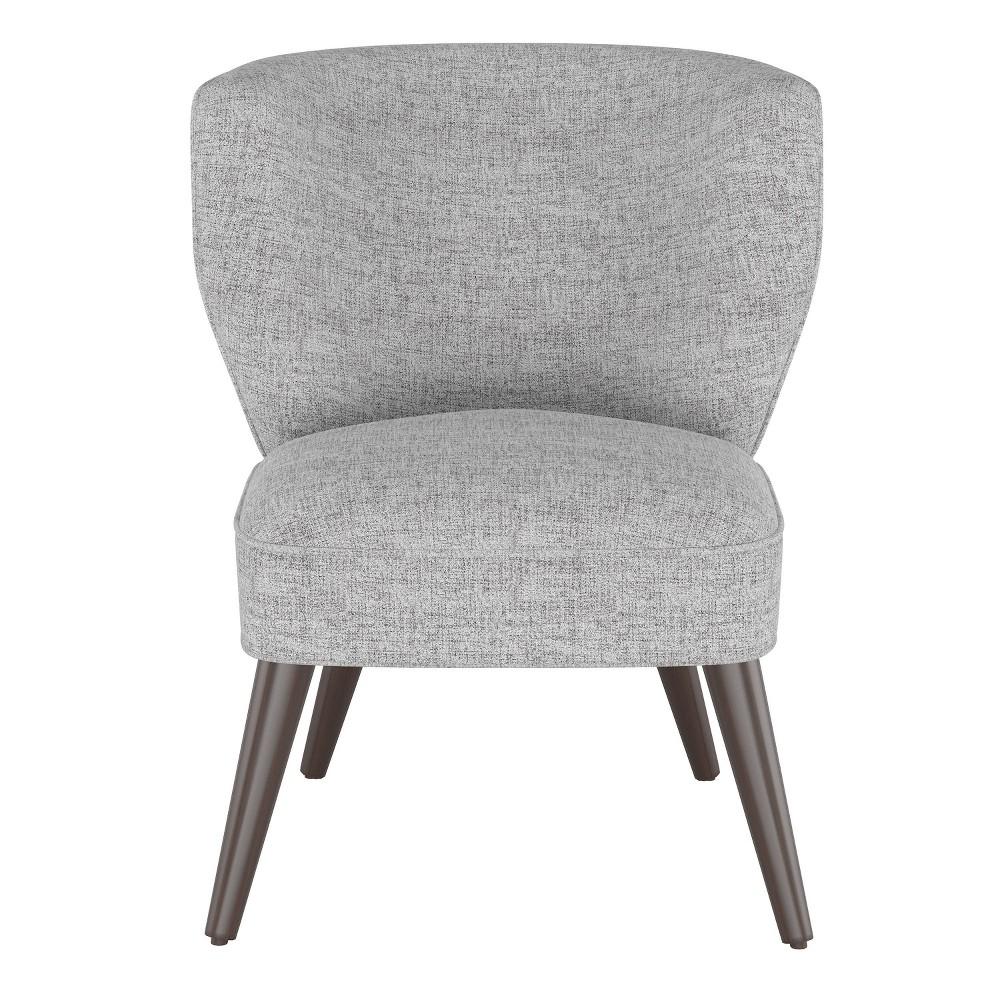 Image of Pessac Chair Geneva Medium Gray - Project 62