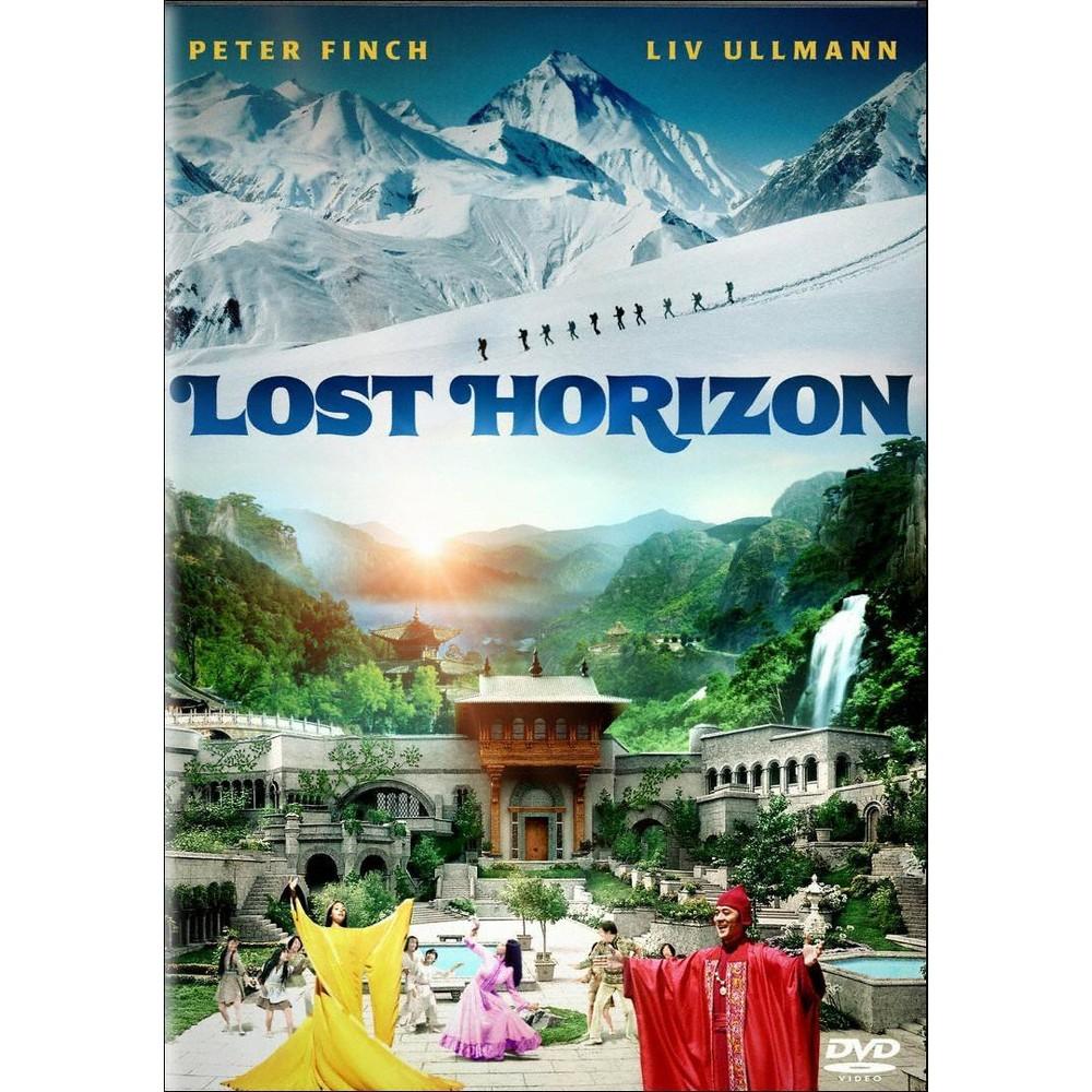 Lost Horizon (Dvd), Movies