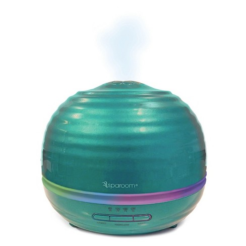DuraMist Mister and Fragrance Diffuser Teal - SpaRoom® - image 1 of 3