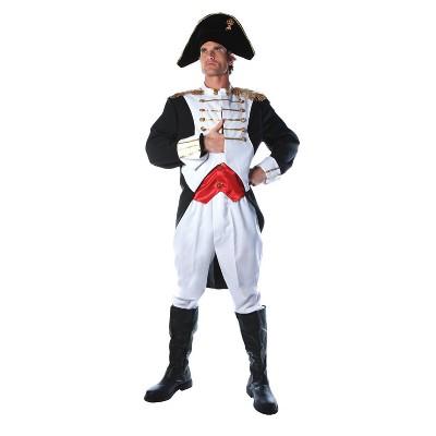 Adult Napoleon Halloween Costume One Size