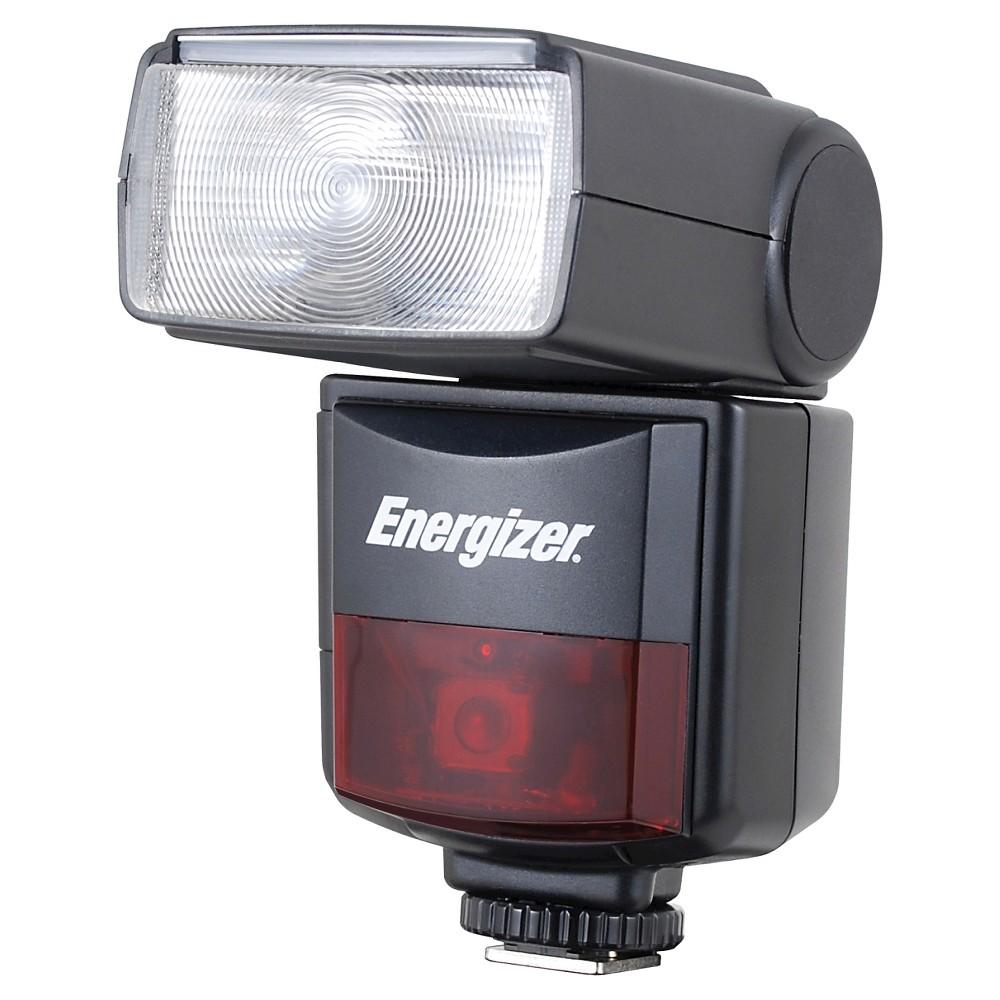 Energizer Digital Ttl Flash for Nikon Cameras - Black (Enf-600N)