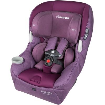 Maxi-Cosi Magellan Max 5-in-1 Convertible Car Seat Nomad Purple Nomad Purple