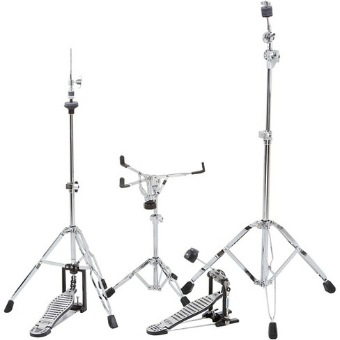 PDP by DW Medium-Duty Hardware Pack 4-Piece - image 1 of 4
