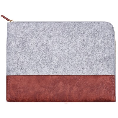 Organizational Pouch Gray - Threshold™