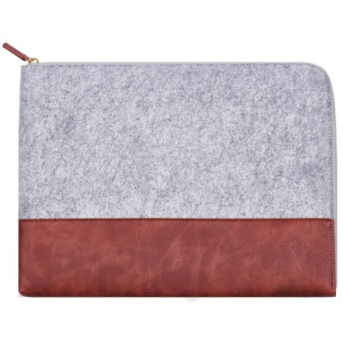 Organizational Pouch Gray - Threshold™ - image 1 of 3