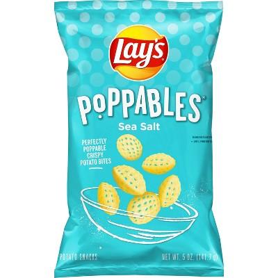 Potato Chips: Lay's Poppables