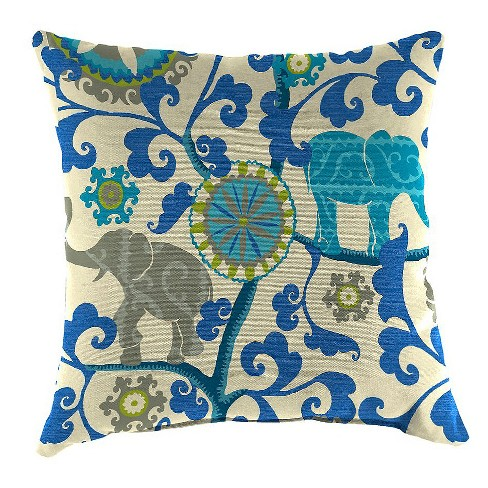 Jordan Set of Accessory Toss Pillows - Menagerie Sapphire - image 1 of 1