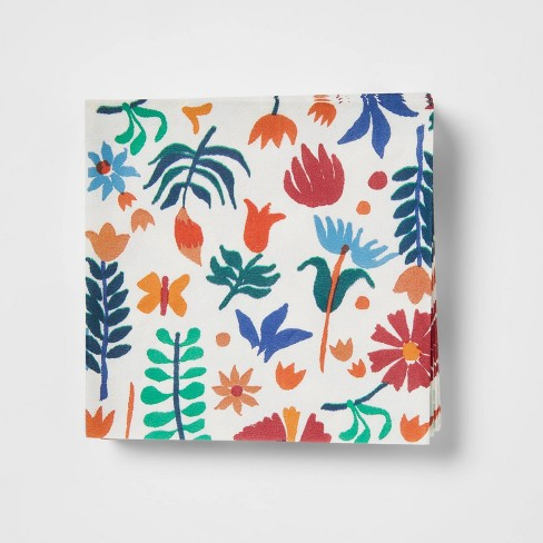 20ct Paper Cocktail Napkins - Opalhouse™ - image 1 of 3