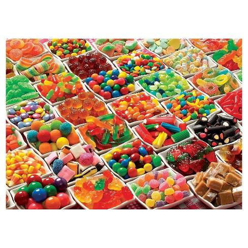 Cobble Hill: Sugar Overload Puzzle 1000pc - image 1 of 1