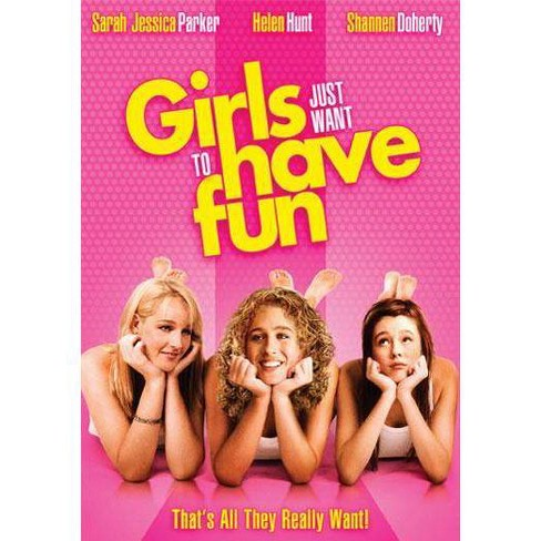 Girls Just Want To Have Fun (DVD) - image 1 of 1