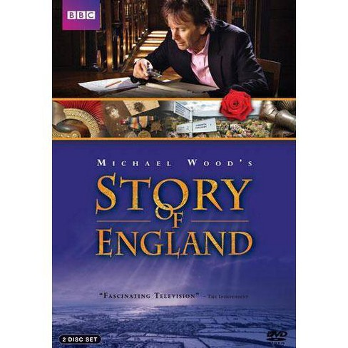Michael Woods' Story of England (DVD) - image 1 of 1