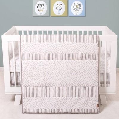Trend Lab Sydney Crib Bedding Set - 3pc