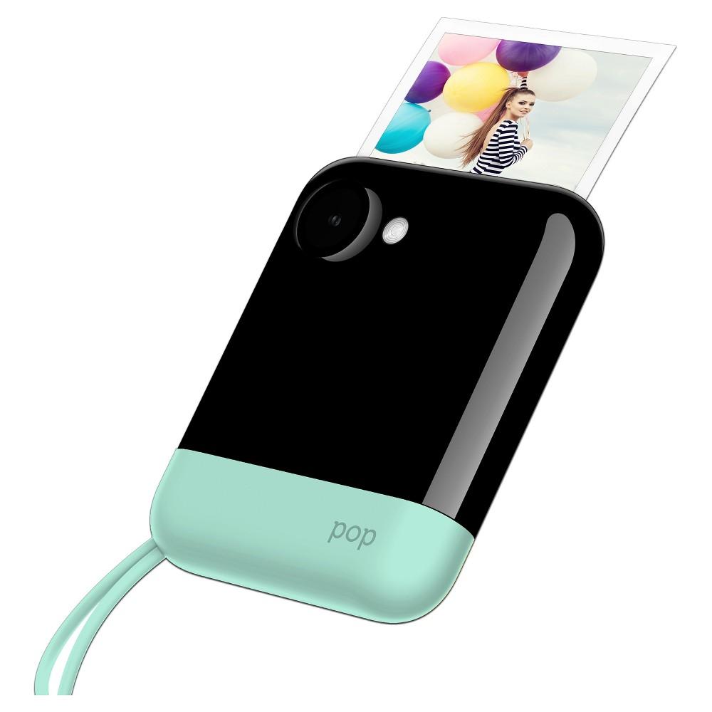 Polaroid Pop Instant Digital Camera - Green for Polaroid Pop (POLPOP1G), Pastel Green