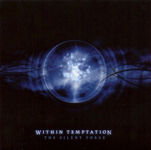 Within temptation - Silent force (CD) - image 1 of 1
