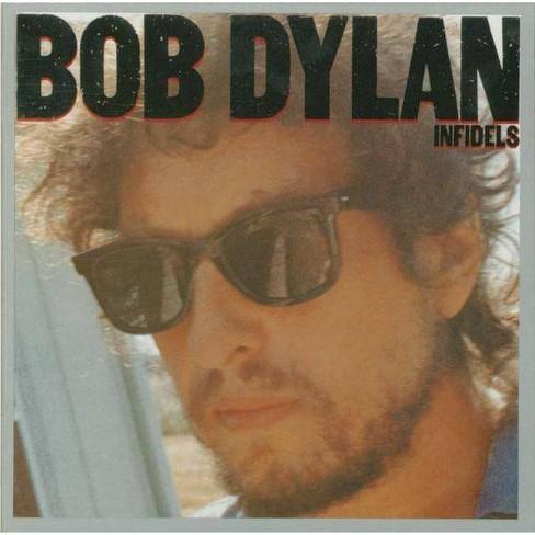 Bob Dylan - Infidels (CD) - image 1 of 1