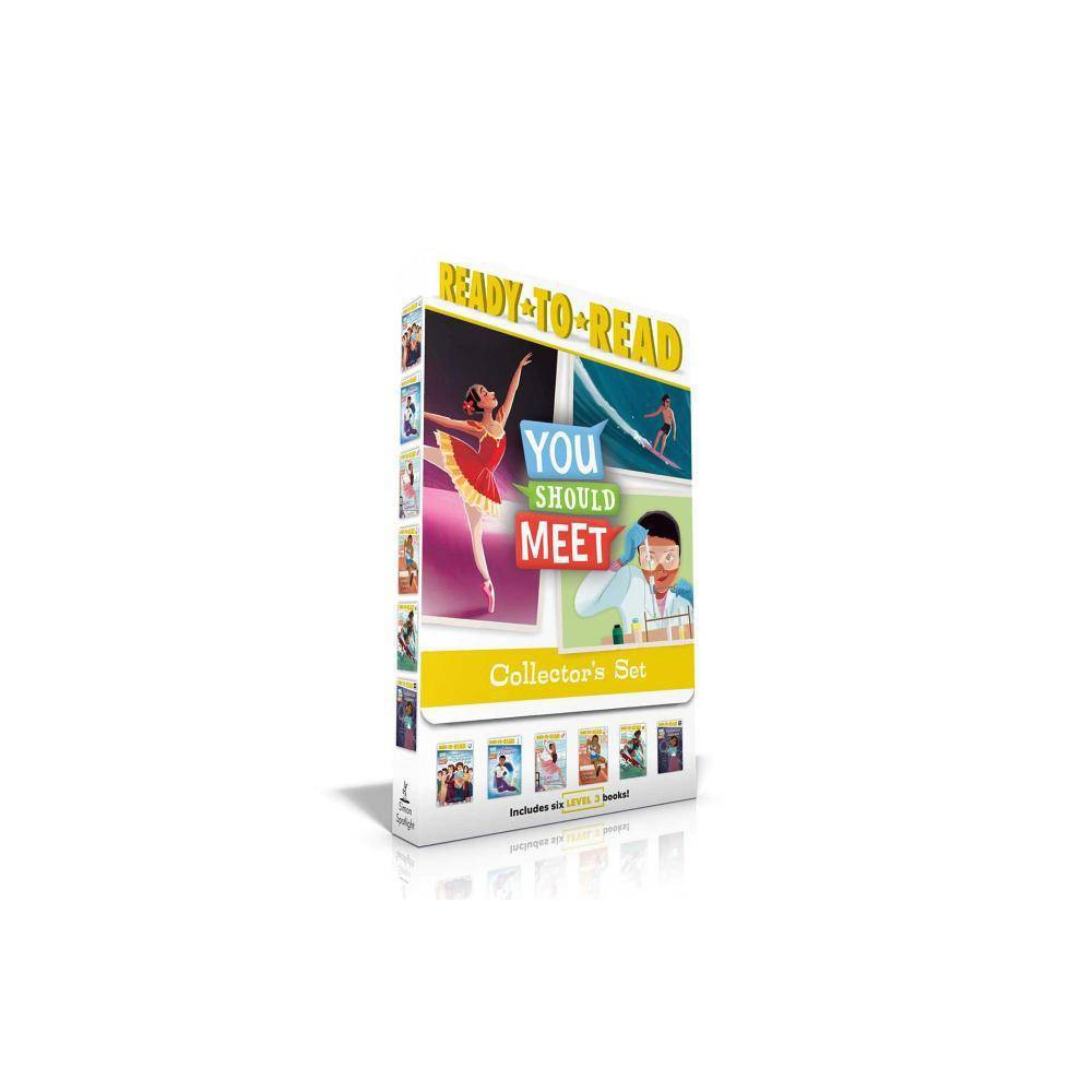 You Should Meet Collector S Set By Various Paperback