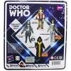 "Bif Bang Pow Doctor Who Cyberleader Retro Clothed 8"" Action Figure - image 2 of 2"