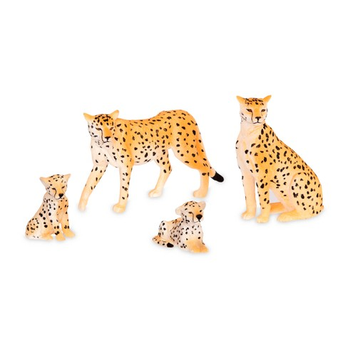 Terra Cheetah Family Set - image 1 of 3