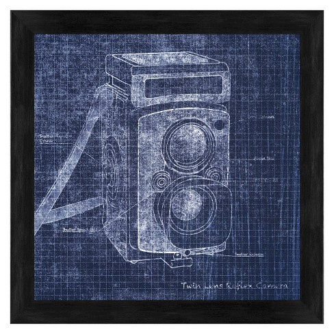 Camera Wall Art II - image 1 of 2
