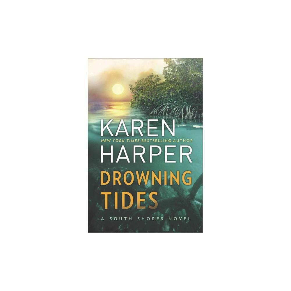Drowning Tides (Hardcover) (Karen Harper)