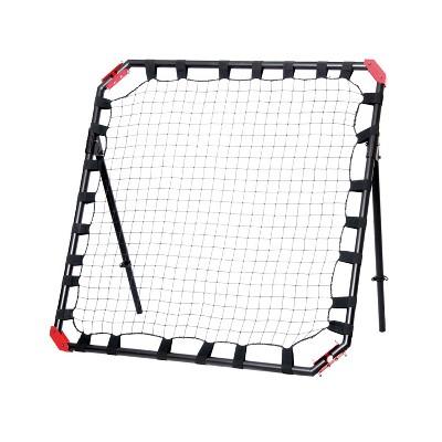 Net Playz Soccer Simple Kickback Trainer