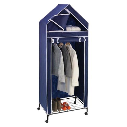 Portable Storage Closet   Target 73978777e