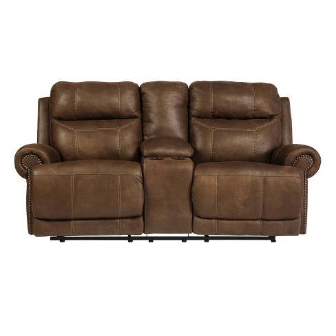 Sofas  Brown Sugar  - Signature Design by Ashley - image 1 of 4
